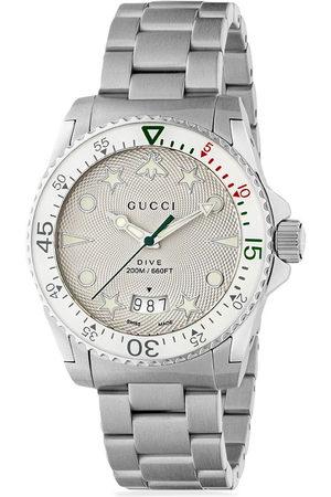 Gucci Man Klockor - Dive klocka