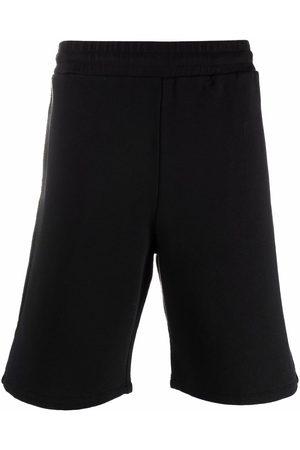 Golden Goose Man Bermudashorts - Diego shorts med stjärndetalj