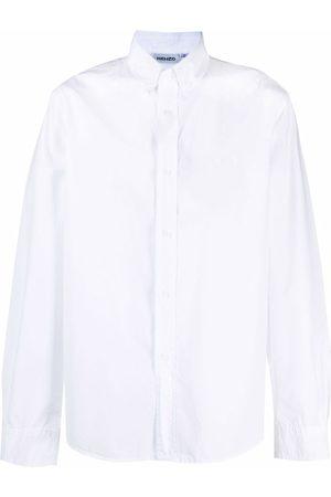 Kenzo Sweatshirt med brodyr