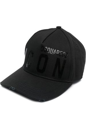 Dsquared2 Icon keps med logotyp