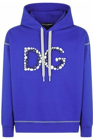 Dolce & Gabbana Man Hoodies - Sweatshirt