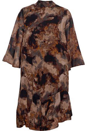 Saint Tropez Hardysz Dress Knälång Klänning