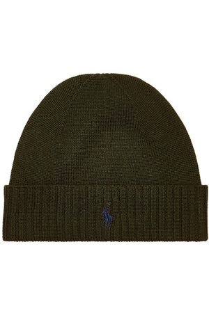 Polo Ralph Lauren Man Hattar - Fold Over Hat