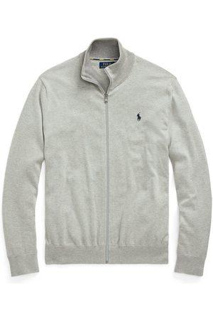 Polo Ralph Lauren Pima cotton zip