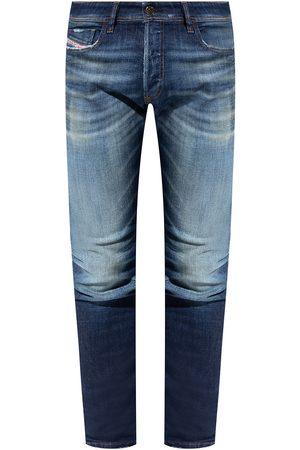 Diesel Sleenker distressed jeans