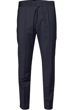 HUGO BOSS Man Dressade byxor - Howard212x Kostymbyxor Formella Byxor