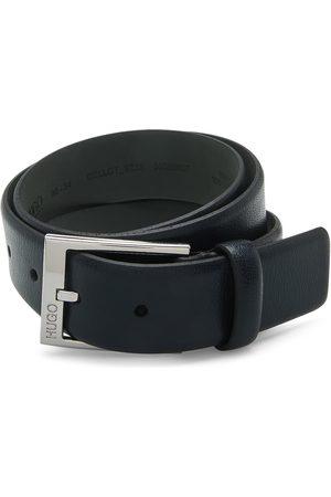 HUGO BOSS Gellot_sz35 Accessories Belts Classic Belts Svart