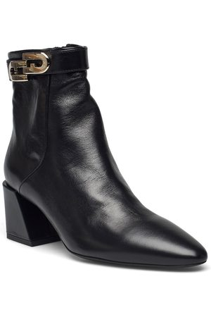 Furla Kvinna Ankelboots - Chain Shoes Boots Ankle Boots Ankle Boot - Heel
