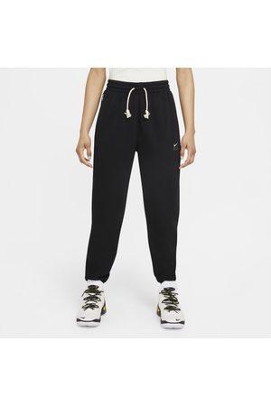 Nike Kvinna Strumpbyxor - Basketbyxor Dri-FIT Swoosh Fly Standard Issue för kvinnor
