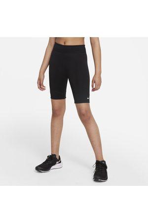 Nike Cykelshorts Dri-FIT One för ungdom (tjejer)