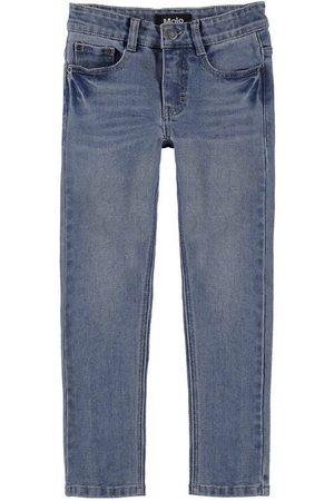 Molo Jeans - Aksel - Washed Blue