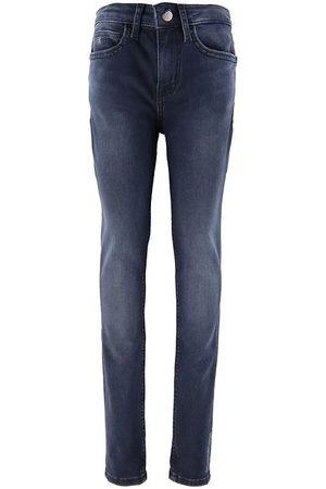 Calvin Klein Jeans - Skinny HR - Blue Black Stretch