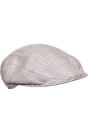 Wigens Man Kepsar - Ivy Slim Cap Accessories Headwear Flat Caps