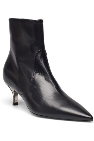 Furla Code Shoes Boots Ankle Boots Ankle Boot - Heel