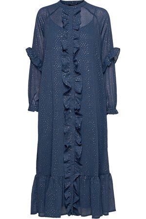 Bruuns Bazaar Kvinna Klänningar - Marigold Idoh Dress Dresses Everyday Dresses
