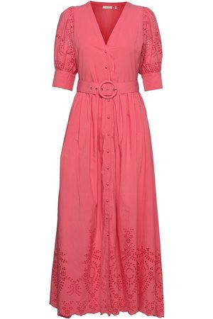 Notes Du Nord Kvinna Festklänningar - Vanessa Dress Maxiklänning Festklänning