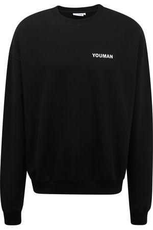 Youman Sweatshirt 'Casper