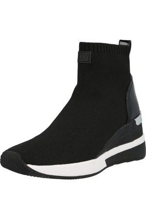 Michael Kors Hög sneaker 'SKYLER