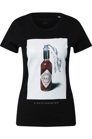 EINSTEIN & NEWTON T-shirt 'Sauce