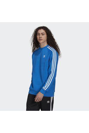 adidas Man Sweatshirts - Adicolor Classics 3-Stripes Crew Sweatshirt