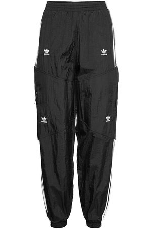 adidas Kvinna Joggingbyxor - Adicolor Classics Disrupted Icon Track Pants W Sweatpants Mjukisbyxor