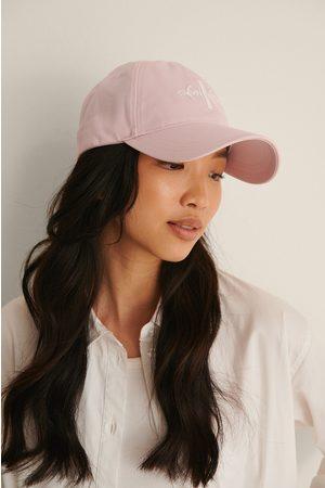 Calvin Klein Kvinna Kepsar - Monogram Cap