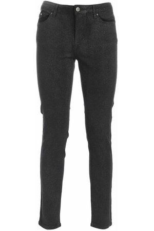 Karl Lagerfeld Skinny Sparkle Pants