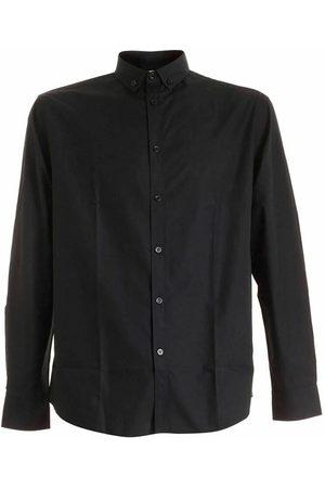 Moschino Big Label Shirt