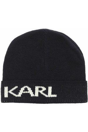 Karl Lagerfeld Beanie