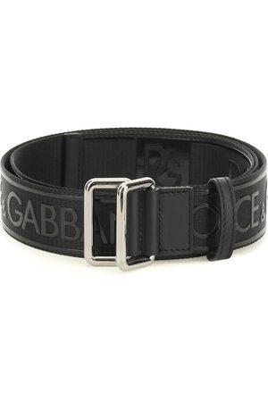 Dolce & Gabbana Man Bälten - Logo belt