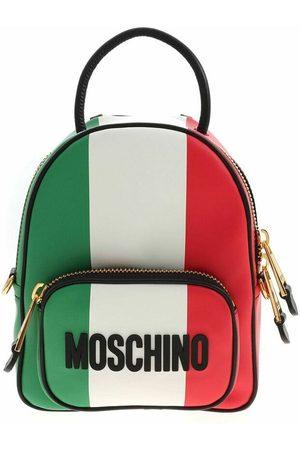 Moschino Italia Backpack