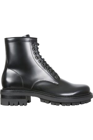 Dsquared2 Boots With Laces