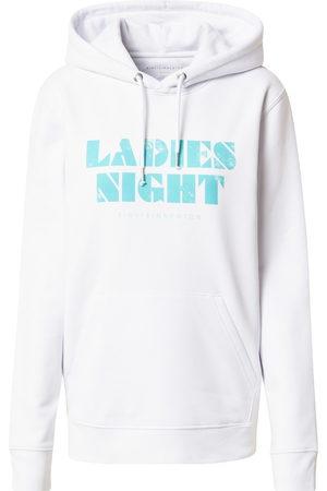 EINSTEIN & NEWTON Kvinna Hoodies - Sweatshirt 'Ladies Night