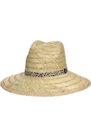 Volcom Throw Shade Straw Hat natural