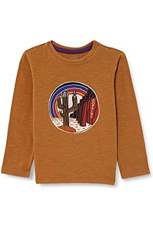 Noppies Pojke Långärmade - Baby-pojkar B Tee Ls Tadcaster T-shirt