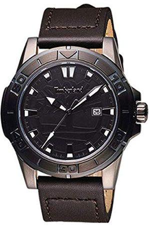 Reloj TIMBERLAND Unisex vuxen kvartsur 4895148657737