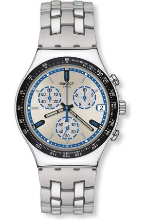 Swatch Landing Stages YCS543G Gents Watch