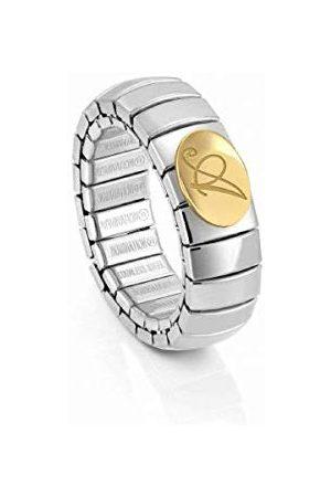Nomination Unisex ring i rostfritt stål – 1