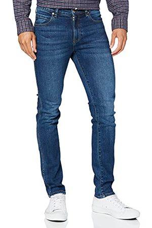 Dr Denim Herr snäppspänne skinny jeans