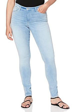 Cross Dam skinny jeans