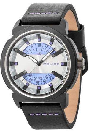 Police Herrklocka Date PL.14544JSB/13A