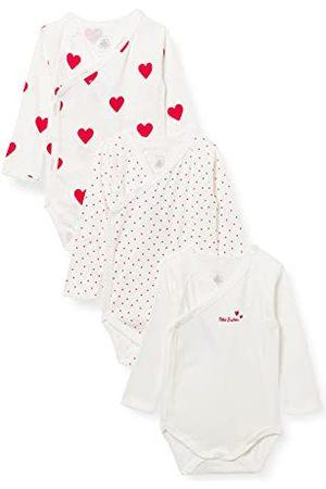 Petit Bateau Underkläder Baby Flicka Gr. 50, flerfärgad