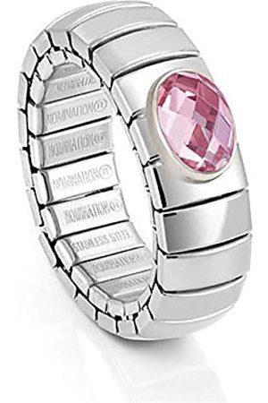 Nomination Unisex ring i rostfritt stål - 1