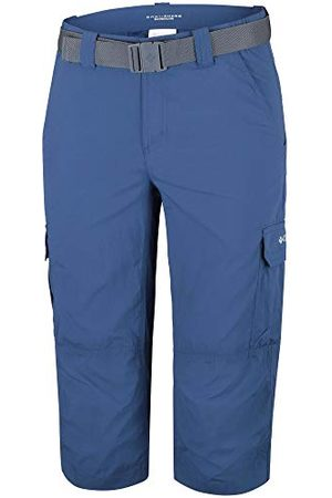 Columbia Herr silver Ridge Ii Capri-shorts