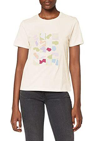 NA-KD T-shirt med tryck för kvinnor