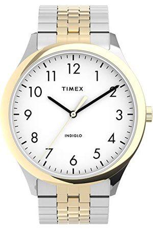 Timex Man Klockor - Klänningsklocka TW2U40000