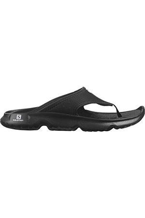 Salomon Herr Reelax Break 5 Recovery Flip Flops skor, - 43 1/3 EU