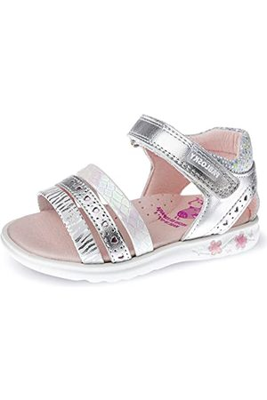 Pablosky Babyflicka 097550 sandaler, - 20 EU
