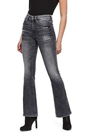 G-Star Dam 3301 High Flare Wmn jeans