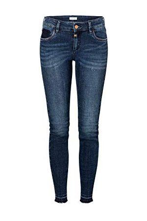 Timezone Dam tighta AleenaTZ jeans, patriot tvätt, 32/28